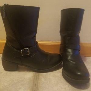 Khumbu boots